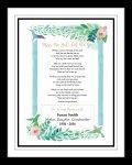 funeral poems, readings, bible verses,songs