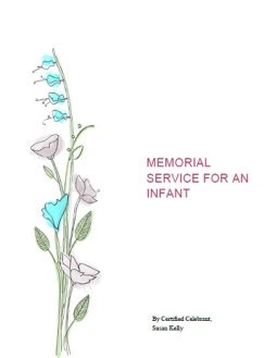 Memorial Service For An Infant
