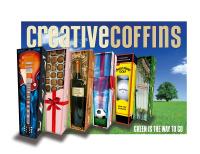 Coffins montage