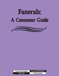 checklist for funeral arrangements
