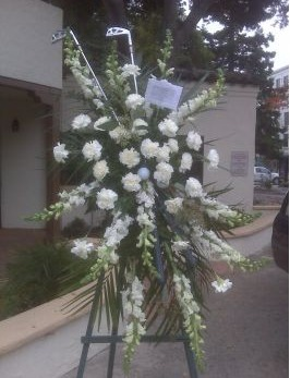 Funeral Flowers for delivery
