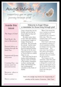 greif newsletter