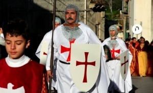 medieval theme