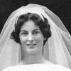 My dear mother, Pauline Fall