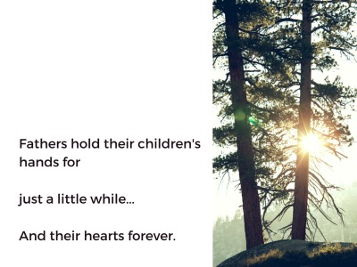 funeral poem for father