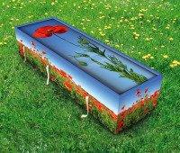 poppycoffin grass