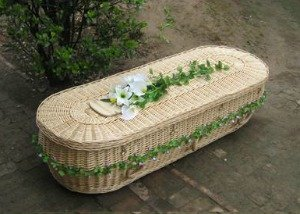 Green Burial Service